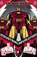 Iron Man : Industrial Revolution