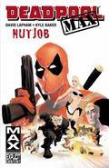Deadpool Max : Nutjob