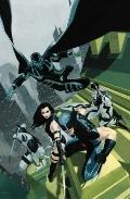 Uncanny X-Force : Apocalypse Solution