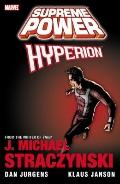 Supreme Power : Hyperion