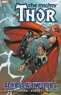 Thor : Across All Worlds