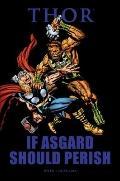 Thor : If Asgard Should Perish