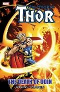 Thor : The Death of Odin