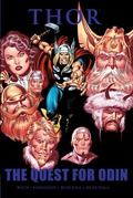 Thor : The Quest for Odin