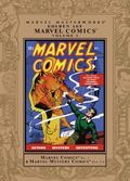 Marvel Masterworks : Golden Age Marvel Comics Volume 1