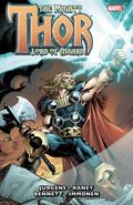 Thor: Lord of Asgard (Thor (Graphic Novels))