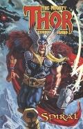 Thor : Spiral (New Printing)