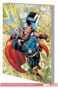 Thor: Gods & Men (New Printing) (Thor (Graphic Novels))