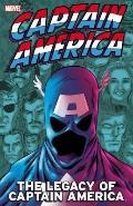 Captain America : The Legacy of Captain America