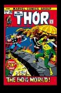 Essential Thor, Vol. 5 (Marvel Essentials)