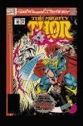 Thor: Blood & Thunder (Thor (Graphic Novels))