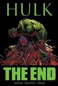 Hulk : The End