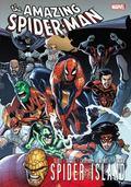 Spider-Man : Spider-Island