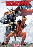 Deadpool Team-Up Volume 3: BFFs