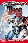 Marvel Adventures Thor: Bringers of the Storm
