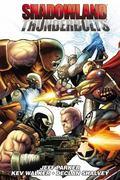 Shadowland : Thunderbolts
