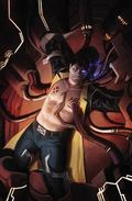 New Mutants : Unfinished Business
