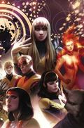 New Mutants Volume 4 : Unfinished Business