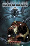Invincible Iron Man - Volume 8 : Unfixable