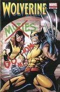Wolverine Comic Reader 1
