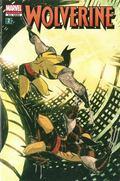 Wolverine Comic Reader 2