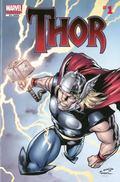 Marvel Universe Thor Comic Reader 1