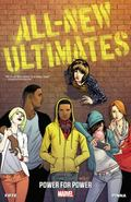 All-New Ultimates - Power for Power