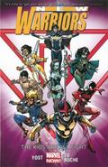 New Warriors Volume 1 : The Kids Are All Right