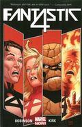 Fantastic Four Volume 1 : The Fall of the Fantastic Four
