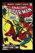 Spider-Man: The Original Clone Saga (Spider-Man (Graphic Novels))