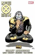 New X-Men by Grant Morrison Book 4