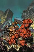 Fear Itself : Hulk