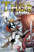 Mighty Thor by Matt Fraction - Volume 2