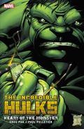 Incredible Hulks : Heart of the Monster