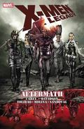 X-Men Legacy : Aftermath