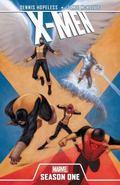 X-Men : Season One