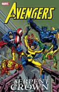 Avengers : The Serpent Crown