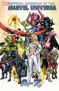 Official Handbook of the Marvel Universe A to Z - Volume 4