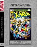Marvel Masterworks : The Uncanny X-Men Volume 4
