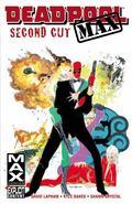 Deadpool Max : Second Cut