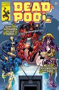 Deadpool Classic Volume 6