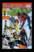 Spider-Man and the New Warriors : The Hero Killers