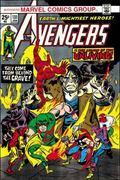 Avengers : Legion of the Unliving