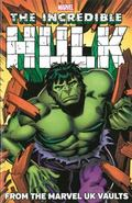 Hulk : From the UK Vaults