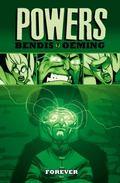 Powers - Volume 7 : Forever