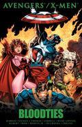 Avengers/X-Men : Bloodties