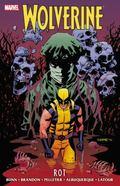 Wolverine : Rot