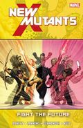 New Mutants - Volume 7 : Finished Business