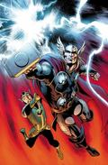 Mighty Thor/Journey into Mystery : Everything Burns