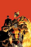 Astonishing X-Men by Joss Whedon and John Cassaday Ultimate Collection Book 2